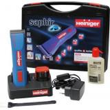 Stříhací strojek Heiniger Saphir akumulátorový 1 ks