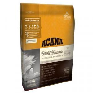 Acana Dog Wild Prairie Regionals 6 kg