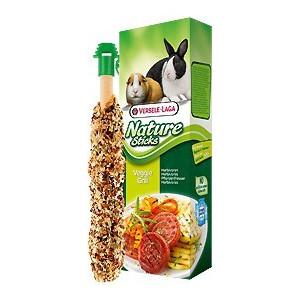 VL Pamlsek pro hlodavce Nature Sticks Veggie Grill 90g
