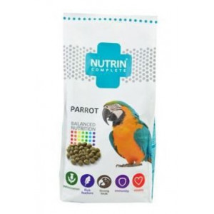 Nutrin Complete Papoušek 750 g