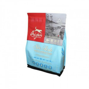 Orijen Dog Six Fish NEW 2 kg