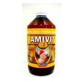 Amivit E pro exoty 500ml