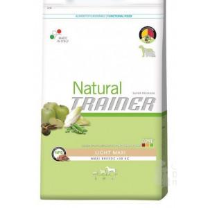 Trainer Natural Maxi Light Čerstvé bílé maso 12 kg