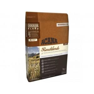 Acana Cat Ranchlands Regionals 340 g
