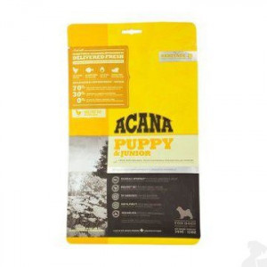 Acana Dog Puppy Junior Heritage 340 g