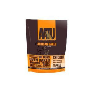 AATU Dog Artisan Bakes Chicken 150 g