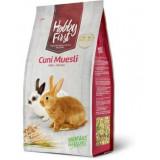 HobbyFirst králík müsli 3 kg