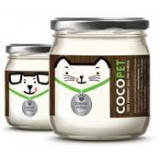 Kokosový olej klasik Cocopet 400 g