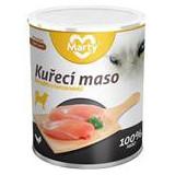 MARTY konz. pro psy kuře 800 g