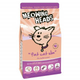 MEOWING HEADS Fat Cat Slim 250 g