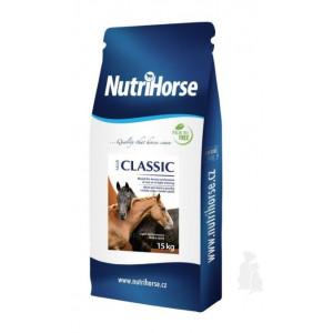 Nutri Horse Müsli Classic pro koně 15 kg NEW