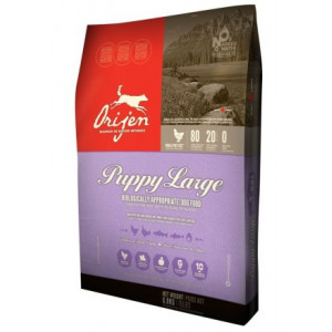 Orijen Dog Puppy Large 340 g