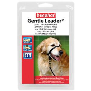 Ohlávka BEAPHAR Gentle Leader for medium dogs 1ks