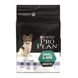 PRO PLAN Dog Adult Small&Mini 9+ 7 kg