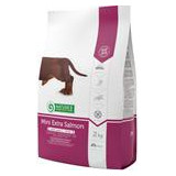 Nature's Protection Dog Dry Adult Mini Extra Salmon 2 kg