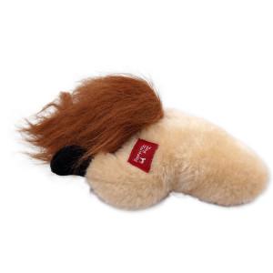 Hračka DOG FANTASY Silly Bums kůň 30 cm 1ks