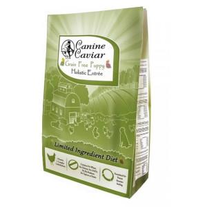 Canine Caviar GF Puppy Alkaline (kuře) 5 kg