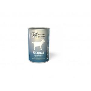Canine Caviar konzerva koza 375 g