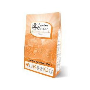 Canine Caviar Special Needs Alkaline (kuře) 5 kg