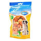 Duvo+ dog Mmmeatz! chicken & apple 100g