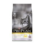 PRO PLAN Cat Light Turkey 10 kg