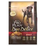 PRO PLAN Dog Adult Duo Délice Beef 2,5 kg