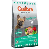 Calibra Dog NEW Premium Sensitive 12 kg