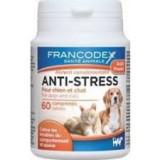 Francodex Anti-stess pes, kočka 60 tbl
