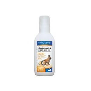 Francodex Deodorant hlodavci 125 ml