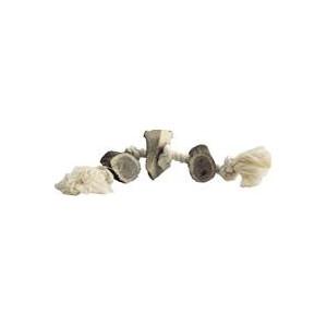Paroží na bavlněné provazu mini 60-90g