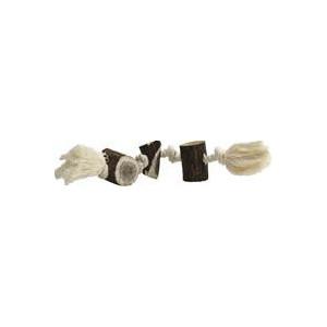 Paroží na bavlněné provazu maxi 150-180g