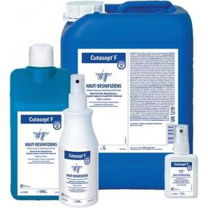 Cutasept F 250ml spray dezinfekce kůže Bode