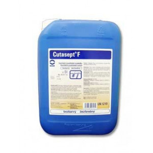 Cutasept F 5l dezinfekce kůže Bode