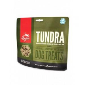 Orijen Dog pochoutka F-D Tundra Treats 92 g