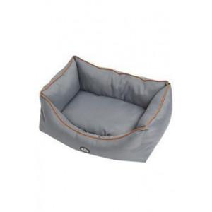 Pelech Sofa Bed Šedá 70x90 cm BUSTER