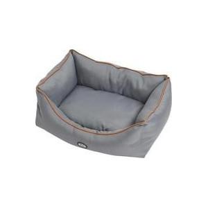 Pelech Sofa Bed Šedá 60x70 cm BUSTER