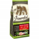 Primordial GF Cat Urinary Turkey Herring 2 kg