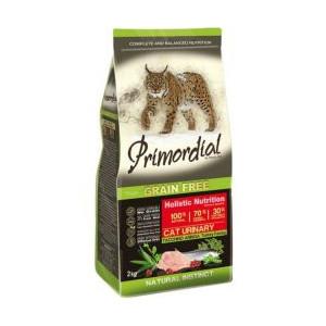 Primordial GF Cat Urinary Turkey Herring 2 kg