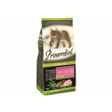 Primordial GF Cat Kitten Duck Turkey 2 kg