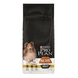 PRO PLAN Dog Adult ALL SIZE Light/Sterilised 14 kg
