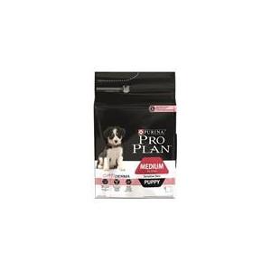 PRO PLAN Puppy Medium Sensitive Skin 3 kg