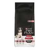 PRO PLAN Puppy Medium Sensitive Skin 12 kg