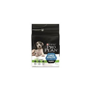 PRO PLAN Puppy Large Athletic 3 kg