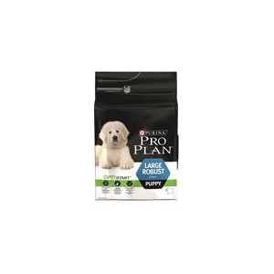 PRO PLAN Puppy Large Robust 3 kg