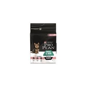 PRO PLAN Puppy Small&Mini Sensitive Skin 3 kg