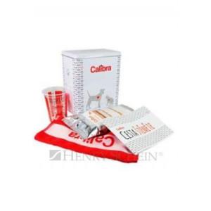 Calibra Startovací balíček pro štěňata CZ