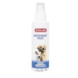ZOLUX čistící spray na oči pro psy 100ml
