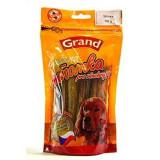 GRAND Suš. Mňamka střívka-špagety 60 g