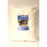Písek pro činčily bílý 3 kg Fopeli