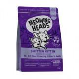 MEOWING HEADS Smitten Kitten 450g